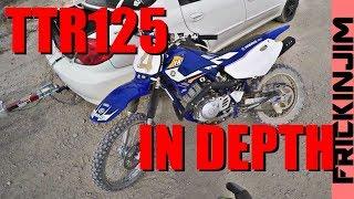 TTR125 In-Depth Review