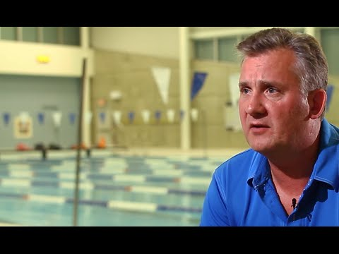 TritonWear Fireside Chat with Kevin Anderson, Head Coach of Mississauga Swimming