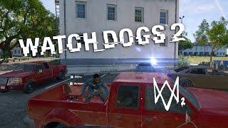 Watch Dogs 2 прохождение №3 devon