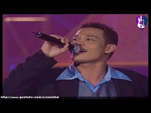 Rem - Impian Cinta (Live In Juara Lagu 2000) HD