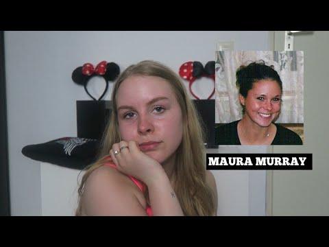 WAT IS ER GEBEURD MET MAURA MURRAY