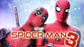 BREAKING! SPIDER-MAN 3 DETAILS REVEALED