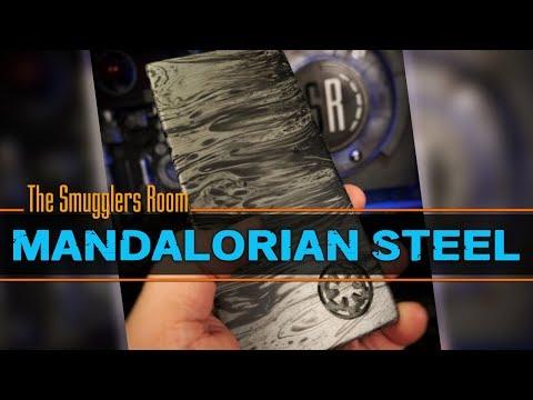 how-to-make-mandalorian-beskar-steel-ingot