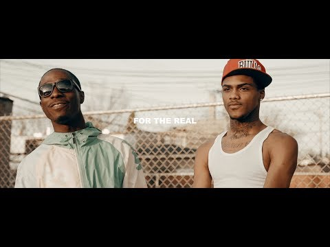 Birdd Luciano & Lil Rico - For The Real (Official Music Video) Shot By @a309vision