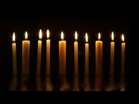 Dr. Daly's 10 Candles - Economic Policies to Fix Climate Change