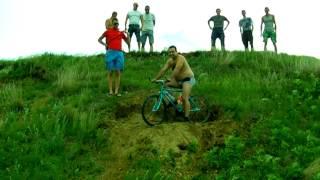 Rusu - crash Ghioroc jump fail (horibile)