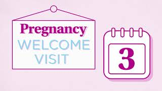 Pregnancy Welcome Visit | Women's Health | Aurora BayCare