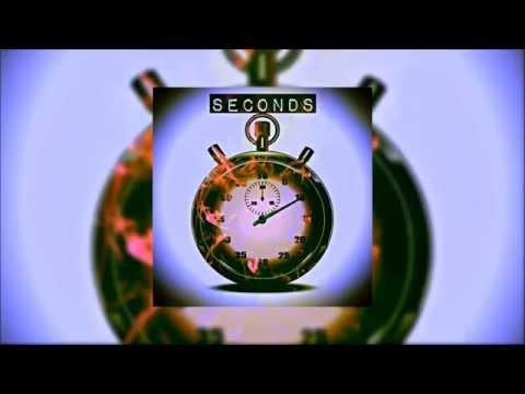 DJ BlackWolf - Seconds