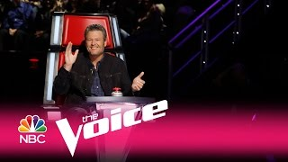The Voice 2017 - Outtakes: Are You Mad? (Digital Exclusive)