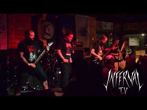 Brutality Footage at Metal for the Military