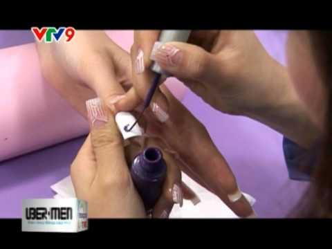 Kelly Pang - Phong cach tre - VTV9.flv