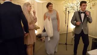 Winter Wedding Compilation