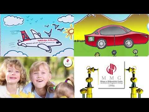 MMG 4. Arge & İnovasyon Sergisi Ve Zirvesi Tanıtım Filmi