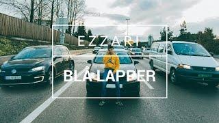 """Ezzari - """"Blå Lapper"""" [OFFISIELL MUSIKKVIDEO]: YLTV"""
