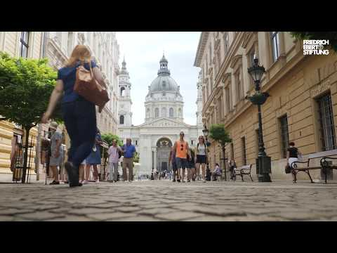 Highlights of Europe Calling Budapest,  12th of June 2017 (#ec17budapest)