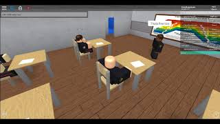 Roblox OPP Training Session 1