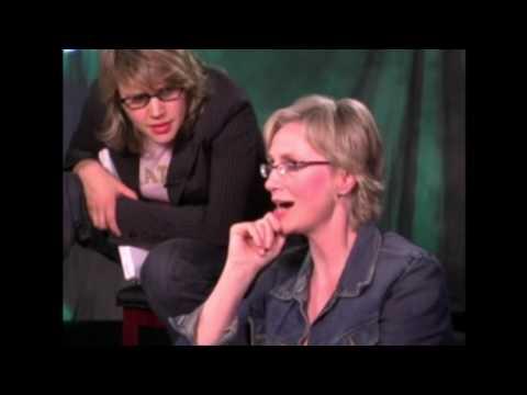 Celesbian Interviews: Jane Lynch