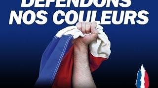 Le Pen zapowiada wycofanie Francji zestrefy Schengen