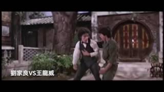 レディクンフー激闘拳 劉家良VS王龍威
