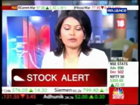CNBC Awaaz Scroll - Bombay Realty JV To Develop 7-8 Acres In Banglore