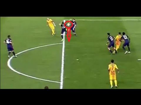 Was Penalty! - Atletico Madrid vs Barcelona - Champions League 2016