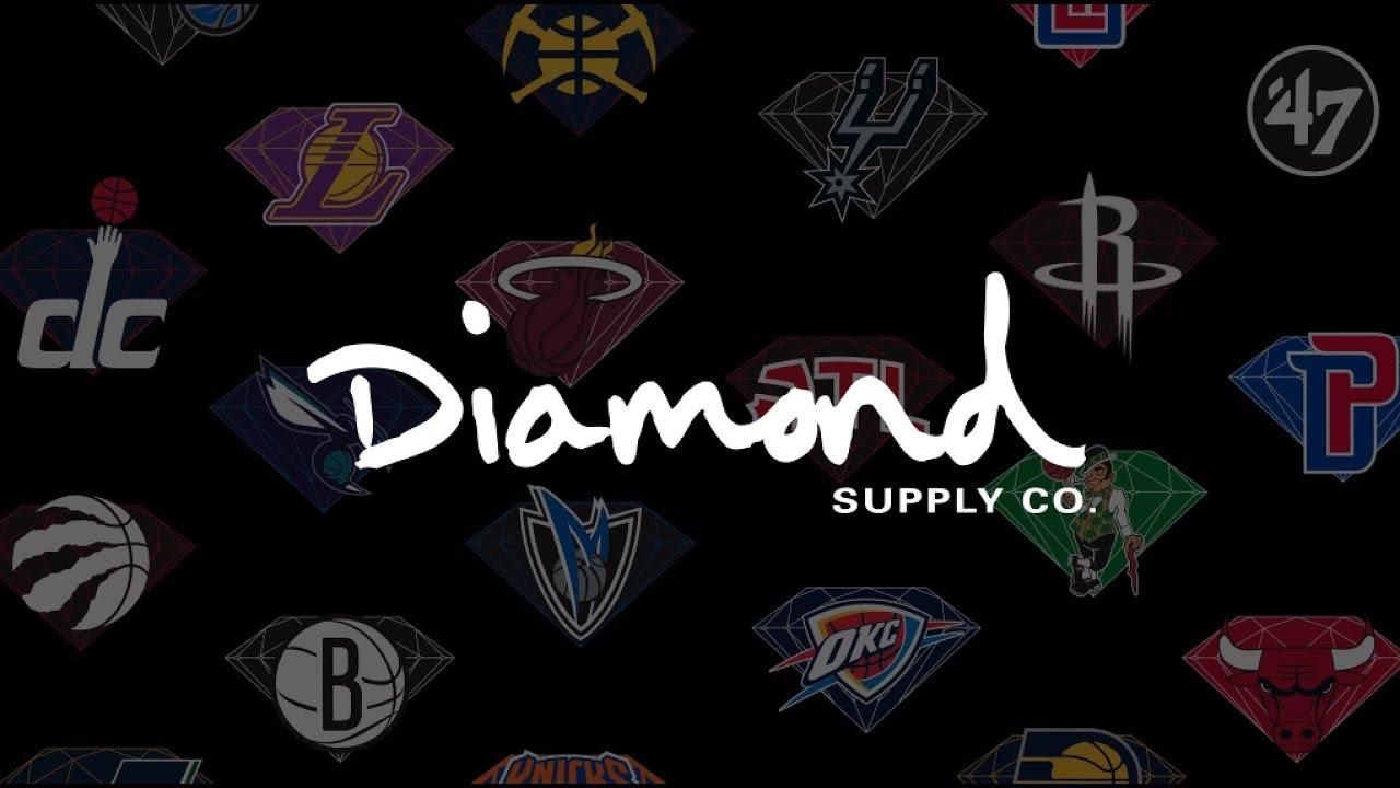 7f2497333c1fc DIAMOND X 47 Brand Board Collab - YouTube