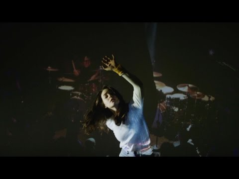 """Meg Myers """"Motel"""" [Music Video]"""