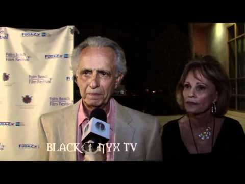 PBIFF 2011 Red Carpet Interview with Mark Medoff