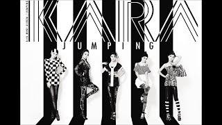 KARA 카라  점핑 Jumping