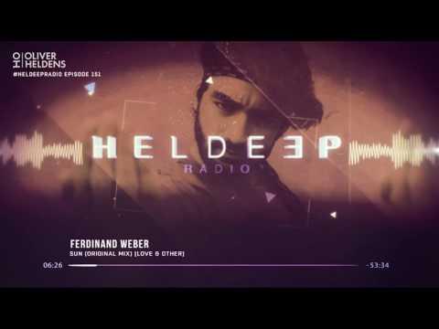 Oliver Heldens - Heldeep Radio #151