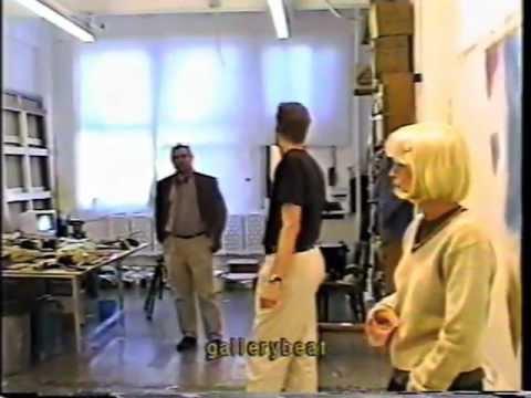 GalleryBeat TV Mixer #2 1993-1996
