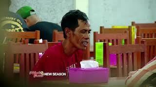 Dicurhatin Cewek,Nana Salah Tingkah!| Nikah Gratis Spesial Mendadak Umroh Gratis & Uang Kaget (1/8)
