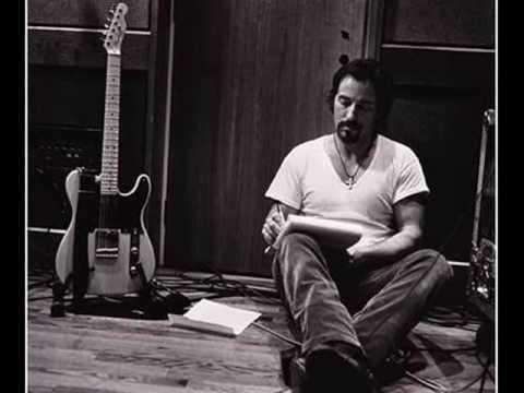 World apart- Bruce Springsteen