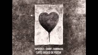 Cleopatra - Rapsusklei, Sharif, Juaninacka [Curso básico de poesía]