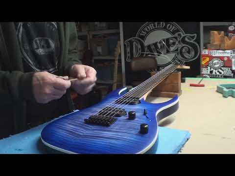 Ibanez RG Series Guitar