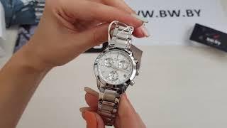 Часы женские Casio SHN 5000BP 7A- обзор наручных часов