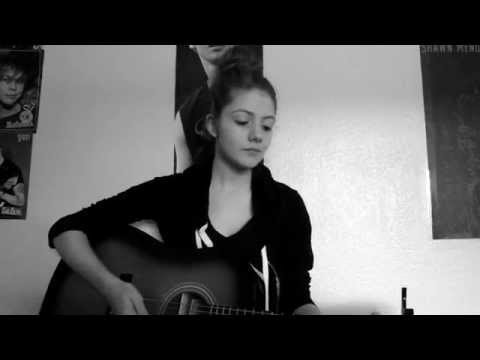Little Do You Know - Alex and Sierra (cover)