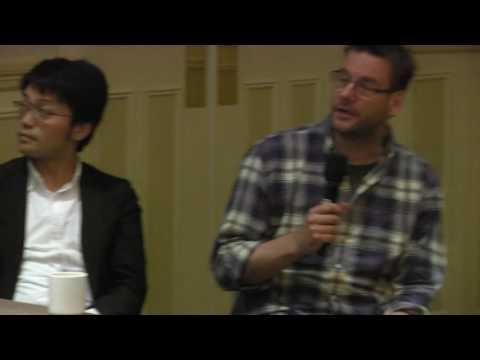 Sackler Conference 2016 -- Panel Discussion: Optical Surveys