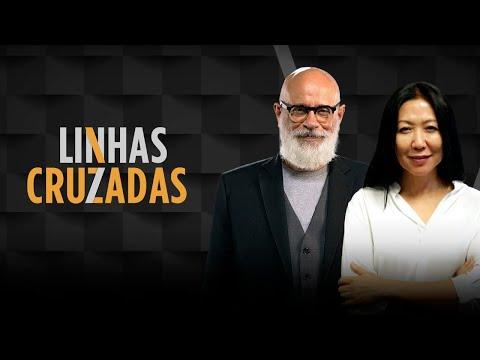 Linhas Cruzadas | A Falácia das Redes | 11/03/2021