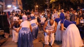 Samba de Benfica - Agosto de 2015 / Filhos de Gandhi I