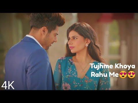Tujhme Khoya Rahu Me | Romantic WhatsApp Status Video