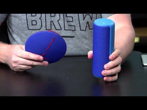 Tested: Logitech UE Boom 2 Bluetooth Speaker
