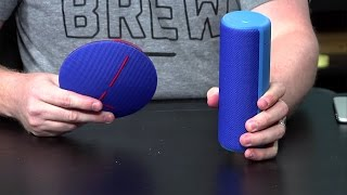 Tested: Logitech UE Boom 2 Bluetooth Speaker