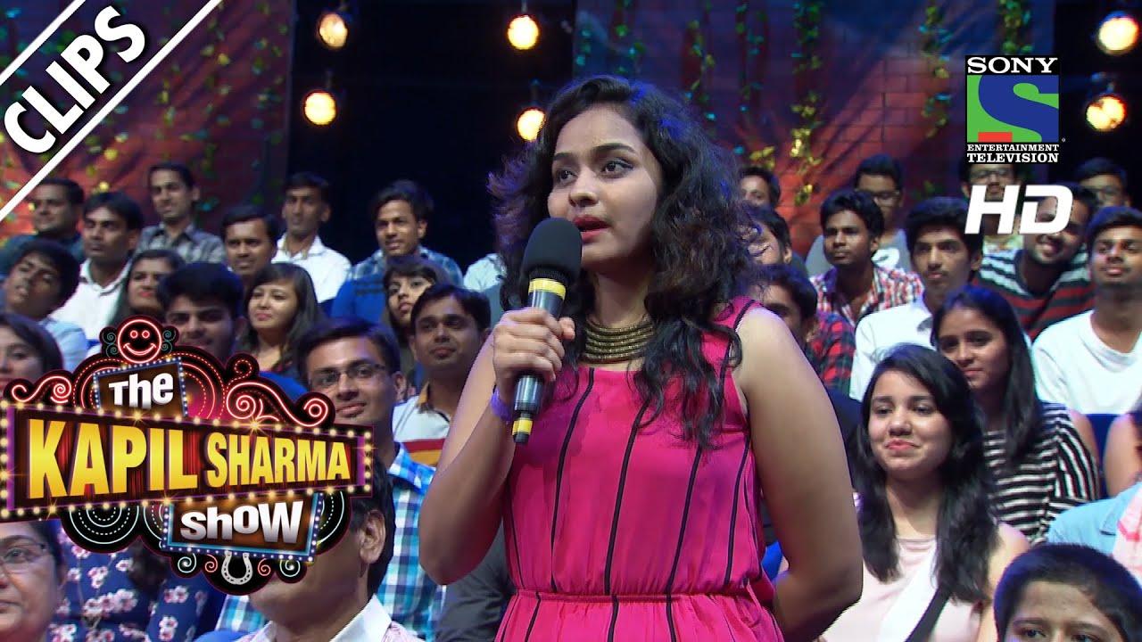 Download Audience ke sawaalon ka saamna - The Kapil Sharma Show - Episode 9 - 21st May 2016