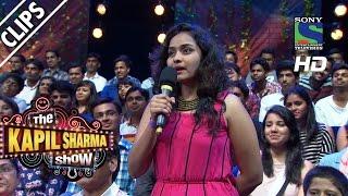 Audience ke sawaalon ka saamna - The Kapil Sharma Show - Episode 9 - 21st May 2016