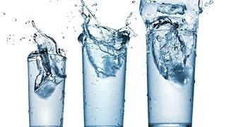 Сколько нужно пить воды в день при похудении? Мой питьевой режим. Похудение мамы и дочки.