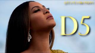 Beyonc Spirit The Lion King Vocal Showcase D3-A 5.mp3