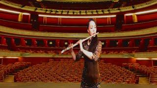 H. Wieniawski: Scherzo-Tarantelle (Arr. Flute and Piano)