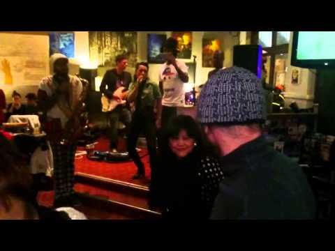 Reformation Blues Club Live at Union Jack Pub, London