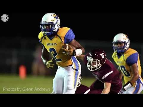 Gulfport defense vs. St. Martin offense highlights this week's high school clashes